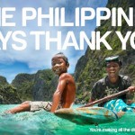 Philippines Says Thank You to the World Ad Campaign (Video)