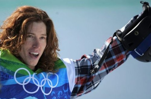 Shaun White Failed to Win Medals in Sochi Olympics 2014