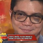 Vhong Navarro Buzz ng Bayan Interview Video (Feb. 9): Asks Forgiveness
