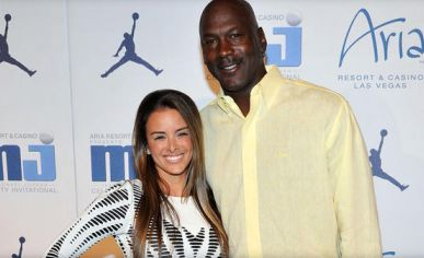 Yvette Prieto: Michael Jordan's Wife Gave Birth to Twin Girls