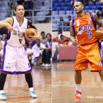 Petron/SMB Gets Mercado and Maierhofer in a Blockbuster Trade Approved