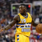Nate Robinson Done For the Season after ACL Surgery