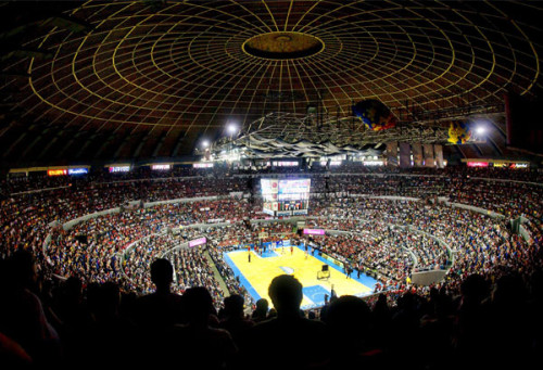 Truly a Classic One: Ginebra-San Mig Game 7, Breaks New Grounds
