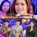 March 16: Angeline Quinto and Brapanese Models on GGV (Trailer)