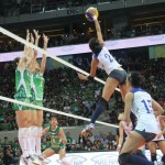 Ateneo Lady Eagles Defeated La Salle in Game 3 Forces Winner Take All Finals