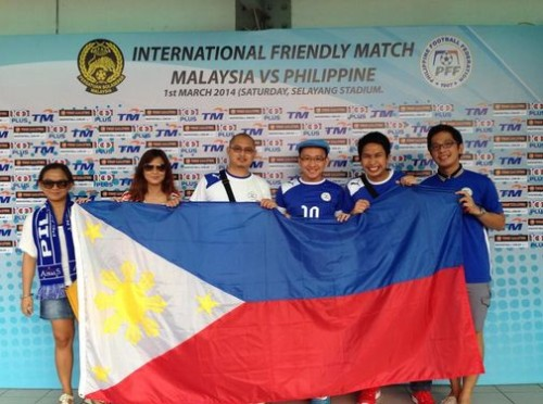 Azkals vs. Malaysia Live Coverage, Results & Highlights (March 1, 2014)