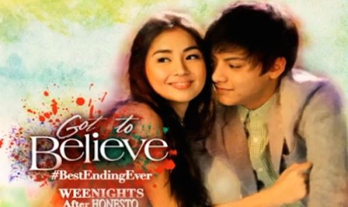 Got to Believe Final Episode Teaser Video (March 7, 2014)