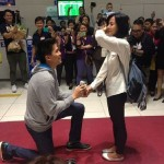 Bianca Gonzalez Engaged to JC Intal (Photos & Video)