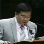 Pork Barrel Scam: Sen. Jinggoy Estrada's Privilege Speech (Live Coverage)