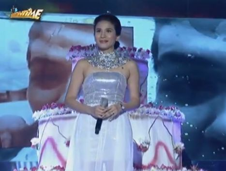 Karylle-Bridal Shower