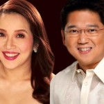 Kris Aquino Has 'Nothing to say' About Herbert Bautista
