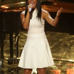 "Malaya Watson ""I Am Changing"" Performance Video (American Idol Top 11)"