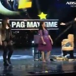"Aling Dionisia Dances to Beyonce's ""Dunk In Love"" (Video)"
