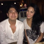 "KC Concepcion Admits ""Crush"" on Paulo Avelino"