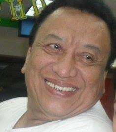 Roldan Aquino Confirmed Dead at 65