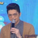 "Vhong Navarro Returns Hosting on ""It's Showtime"" (Video)"