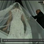 Yael in Tears as Karylle Walks Down the Aisle (Video)