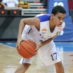 Aaron Black Stays with Ateneo; Mohammed Salim Prefers National University