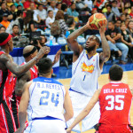 TNT Beats Alaska, Behind Howell Monster Debut