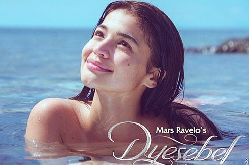 Anne Curtis Resumes Ta...