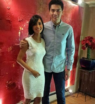 Bianca Gonzalez & JC Intal Wedding to be Held in December 2014