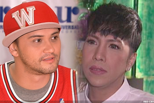 Billy Crawford Clarifies Rift with Vice Ganda (Video)