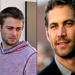 Cody & Paul Walker