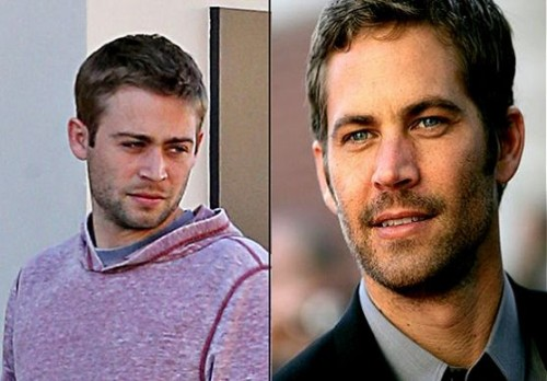 Caleb & Cody Walker to Replace Paul Walker in Fast & Furious 7
