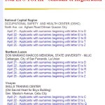 10th EPS-TOPIK Schedule of Registration Released by POEA