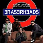 Eraserheads Reunites in London Concert