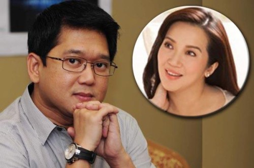 Kris Aquino Confirmed in a Relationship with Herbert Bautista
