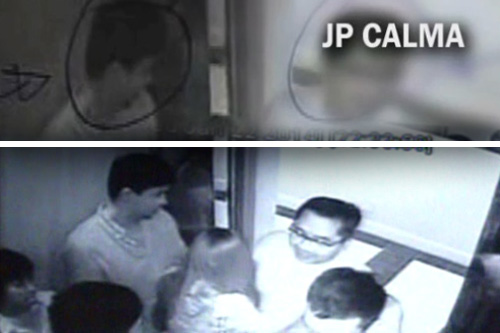 Jose Paolo 'JP' Calma: Co-accused in Vhong Navarro Case No Longer in Philippines