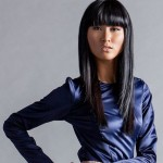 Jodilly Pendre: Second Runner-up in Asia's Next Top Model 2014