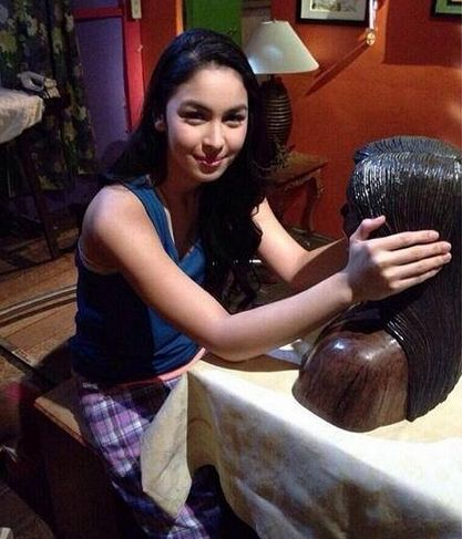 Julia Barretto Revealed Plans on Having Her Own Business