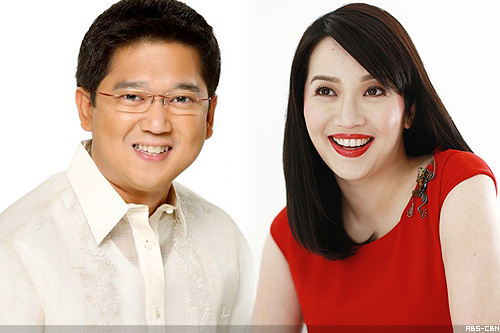 Netizens Reacted to Kris Aquino and Herbert Bautista Romance (Kristek)