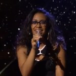 "Malaya Watson Performs ""Through the Fire"" & ""I Knew You Were Waiting"" on American Idol Top 8 Round 2"