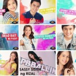 Pinoy Big Brother (PBB) All In Housemates Profile Bios & Photos