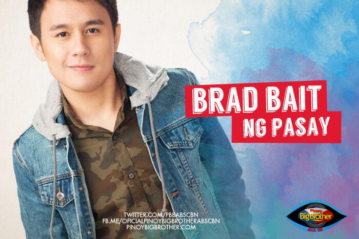 PBB All In Housemates-Fifth