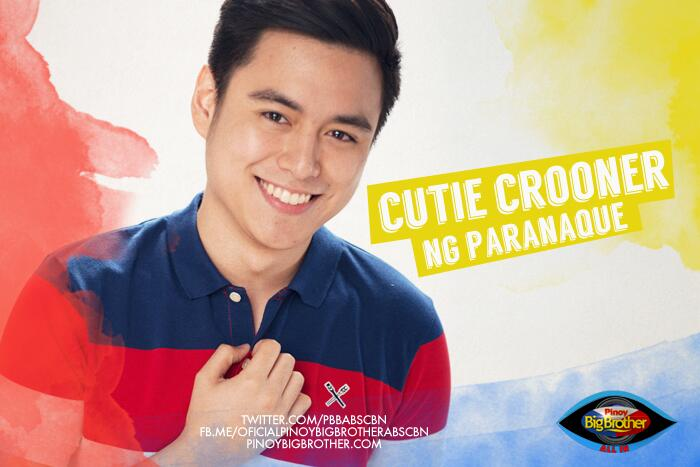 PBB All In Housemates-Jacob