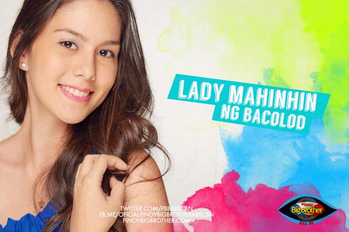 PBB All In Housemates-Vickie