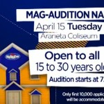 Pinoy Big Brother (PBB) Season 5 Final Audition Schedule & Details