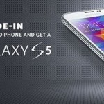 Samsung Galaxy S5 Trade-In Madness at SM Megamall on April 26 Details