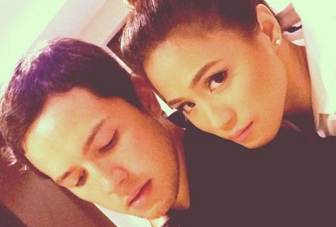 Alex Gonzaga Teases Sister Toni's Marriage with Paul Soriano