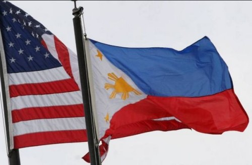 "US ""No VISA"" Policy for Filipinos A Hoaxed"