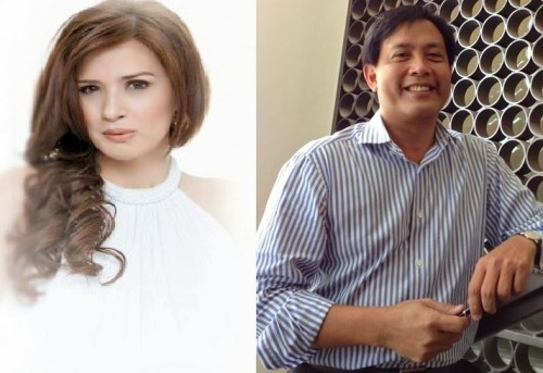 Karylle Issues Statement on Mom Zsa Zsa Padilla's Lovelife