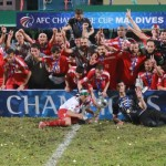 Azkals Defeated by Palestine (0-1) in 2014 AFC Challenge Cup Finals