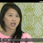 PBB Evicted Housemate Cess Visitacion Message to Bashers