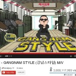 """Gangnam Style"" Reaches 2 Billion Views on YouTube (Video); Celebrates Milestone with Animation"