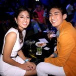 "Gretchen Ho Admits ""Lucky"" to Have Robi Domingo"
