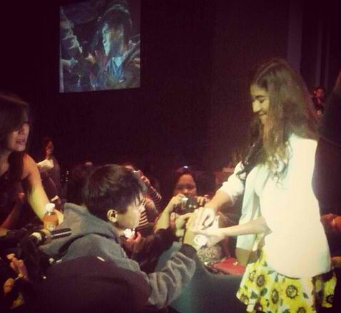 Jamich Engaged